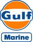 Gulf Oil Marine logo