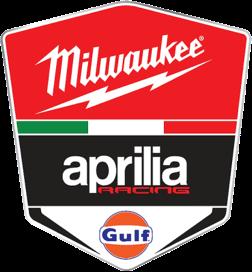 Aprilia_Milwaukee Logo.png